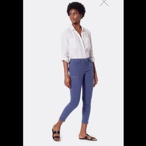 Joie Park Skinny Pants in Marlin in 24